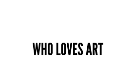 WHOLOVESART